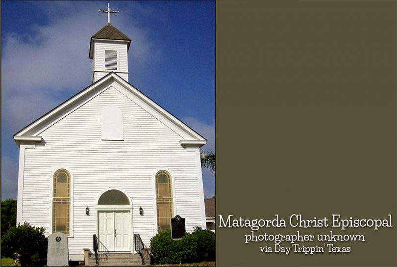 Matagorda Christ Episcopal Church