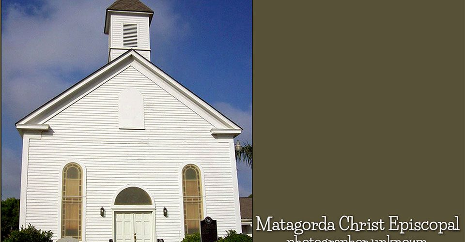 Matagorda Christ Episcopal Church