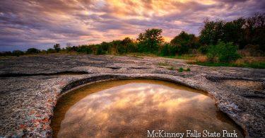 McKinney Falls State Park by Ryan Buchanan