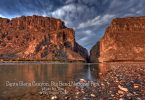 Santa Elena Canyon by Tom