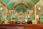 St. Mary's Catholic in Plantersville by James Smock