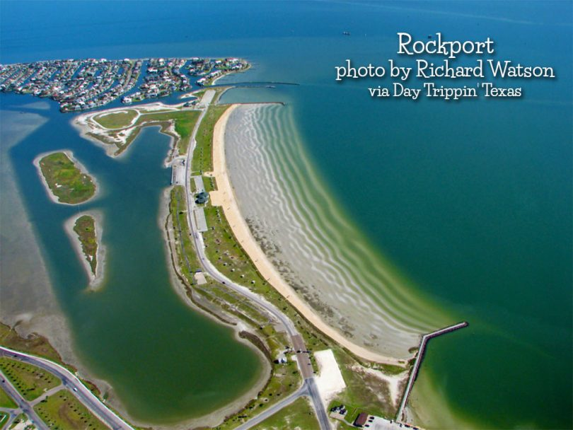 Rockport by Richard Watson