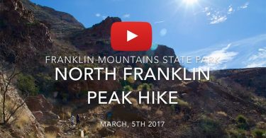 North Mount Peak Hike
