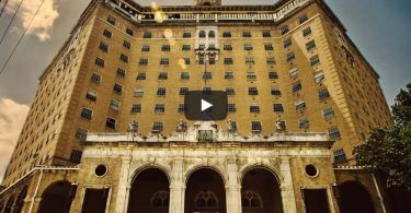 The Baker Hotel, Mineral Wells